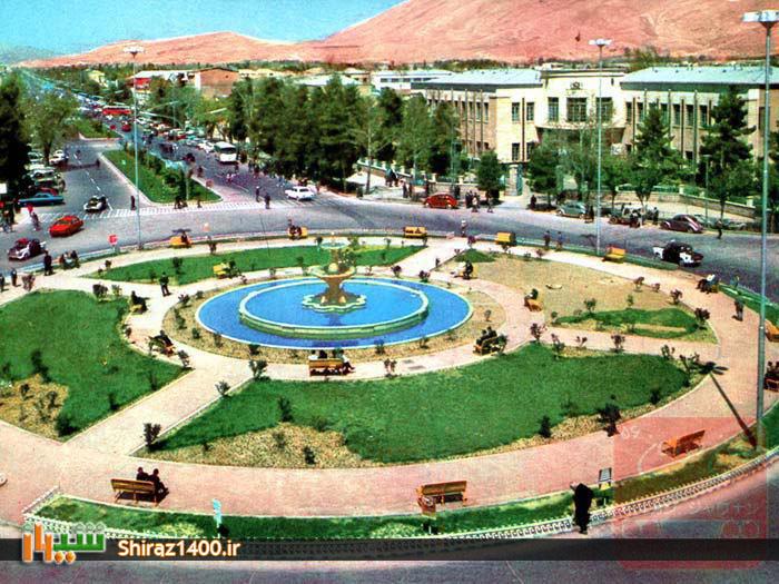 میدان شهرداری، از گذشته تا کنون