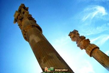 سفری به تخت جمشید، بزرگترین بنای سنگی جهان
