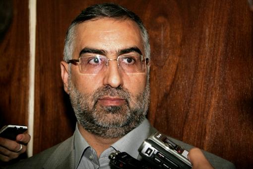 فرماندار شیراز هشدار داد : قطع انشعاب مشترکین پر مصرف آب شرب در شیراز