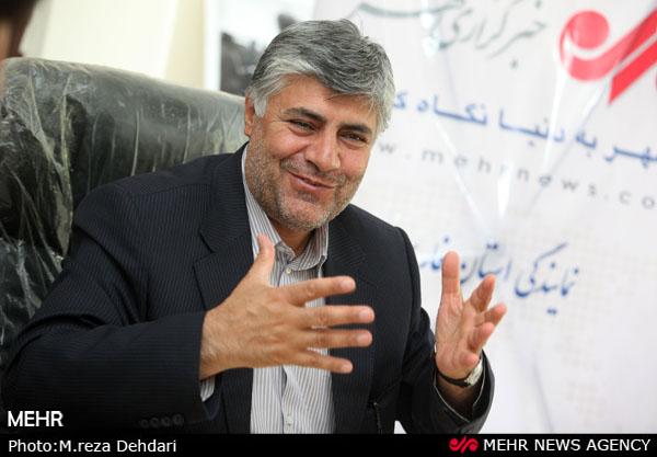 پارک وحش بزرگ شیراز ساخته می شود/ محدوده ترافیکی در انتظارابلاغ وزارت کشور