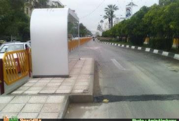 خط ویژه یا BRT ؟