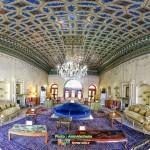 اتاق پذیرایی کاخ