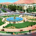 مجموعه تصاویر شیراز قدیم