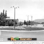 میدان قصردشت
