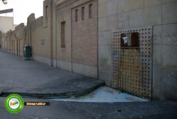سومین جلسه اتاق فکر شیراز۱۴۰۰ برگزار شد+تصاویر مربوط به بررسی وضعیت پیاده رو بلوار آزادی