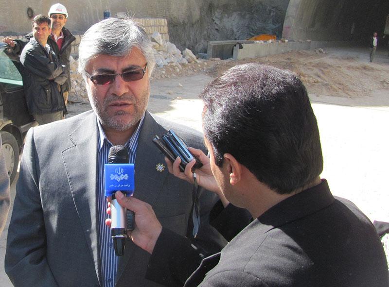 شهردار شیراز: رفع موانع پیشرفت اجرای ایستگاه میدان ستاد