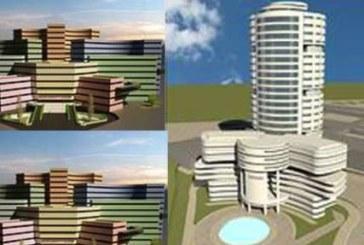 احداث بیمارستان جایگزین نمازی در وسعت ده هکتار