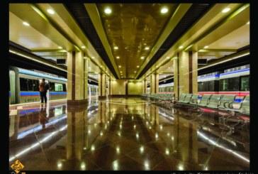 افزایش ۴۰ تا ۶۷ درصدی قیمت بلیط مترو شیراز