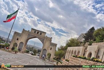 تبریز خواستار خواهر خواندگی با شیراز است