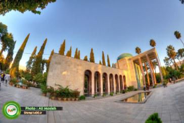 رئیس شورای اسلامی شهر نیشابور:  فرهنگ و ادب پارسی بدون شیراز قابل تصور نیست