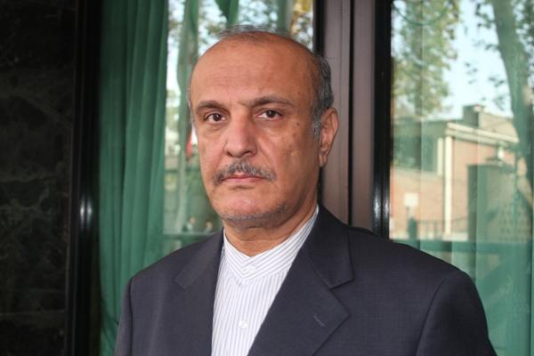 سیدمحمد احمدی استاندار فارس شد
