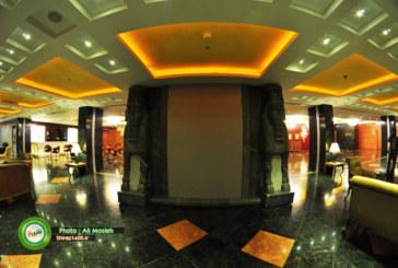 گزارش اختصاصی شیراز۱۴۰۰: افتتاح فاز اول هتل بزرگ شیراز