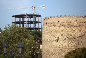 حجت: جلوی ساخت هتل ۱۸ طبقه در حریم ارگ کریمخان را میگیریم