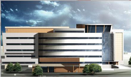 افتتاح بزرگترین بیمارستان سوانح سوختگی خاورمیانه در سال آینده