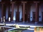 اشیای تاریخی فارس در موزه ملی دیگر به استان بر نمی گردد