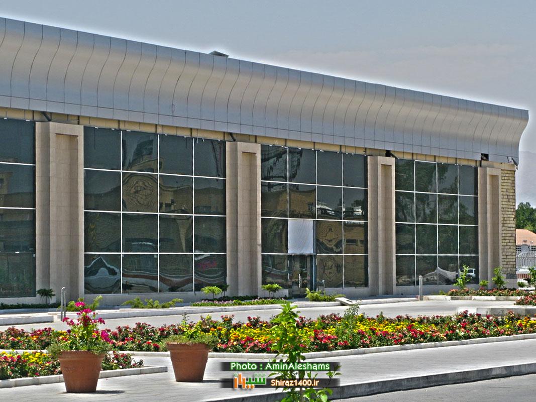 گزارش ایسنا از وضعیت فرودگاه شیراز و چند نکته