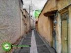 در بافت تاریخی شیراز هتل بسازید، پروانه و پارکینگ رایگان بگیرید