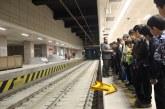اقدام قابل تقدیر سازمان قطارشهری در آموزش فرهنگ استفاده از مترو به دانش آموزان