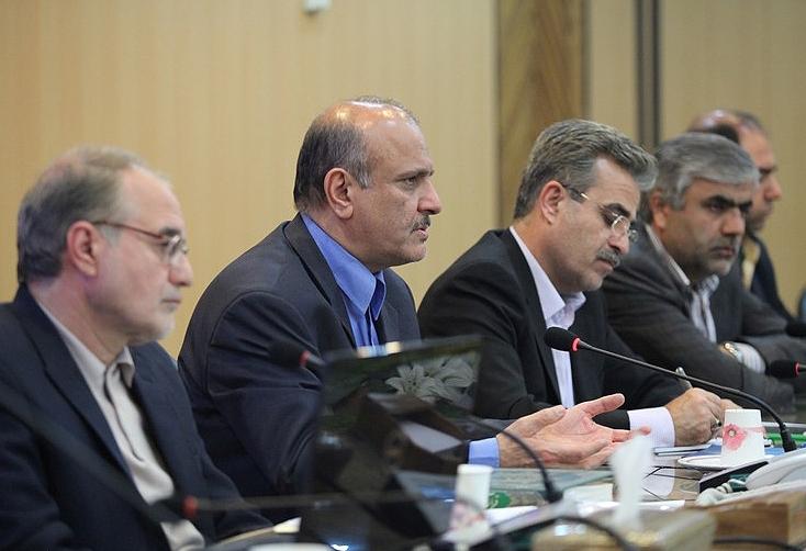 ۷۸۰ واحد تولیدی فارس درگیر مشکلات اقتصادی