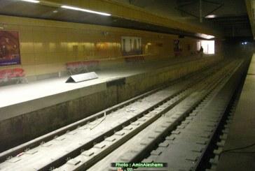 خط ۲ متروی شیراز سال ۹۹ به بهرهبرداری میرسد