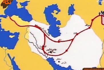 ویدئو : شهر باستانی استخر