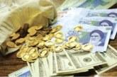کاهش ۲۰ هزار تومانی قیمت تمام سکه در نخستین روز اجرای توافقنامه ژنو