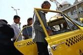 توپ ساماندهی تاکسیرانی در زمین شهروندان!