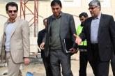 گزارش تصویری : بازدید شهردار شیراز از پروژه بین الحرمین