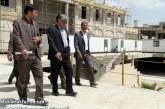 شهردار شیراز: زیرساخت های تأمین شده برای پارلمان شهری در مجموعه بین الحرمین شیراز در کشور بی نظیر است