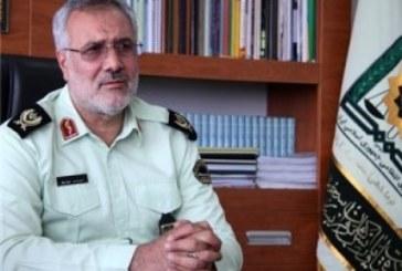 پیشبینی کاهش آمار تلفات استان فارس در نوروز ۹۳