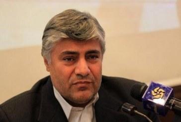 شهردار شیراز: تأکید بر بهره برداری از پارکینگ طبقاتی نشاط تا پایان سال/نهضت احداث پارکینگ در شیراز ادامه دارد