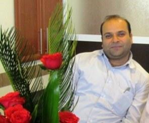 مدیر عامل جدید سازمان پارکها و فضای سبز شهرداری شیراز منصوب شد