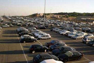 افزایش ظرفیت پارکینگهای بخش خصوصی در شیراز
