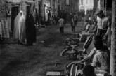 عکس : بازار وکیل در سال ۱۳۱۱