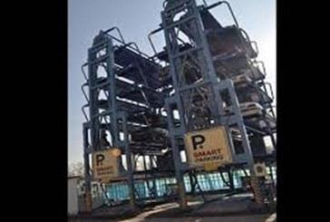 ساخت همزمان ۶ هزار واحد پارکینگ در شیراز