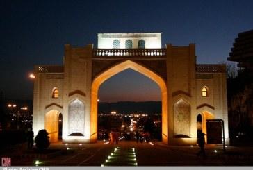 عکس: دروازه قرآن