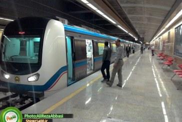 ۹۰۰ میلیارد تومان، هزینه لازم برای اتمام فاز دوم خط یک مترو