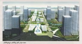 با تکمیل و اجرای این طرح ها، شیراز به قطب پزشکی منطقه تبدیل می شود