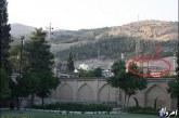 حریم باغ تاریخی «جهاننما» شکسته شد