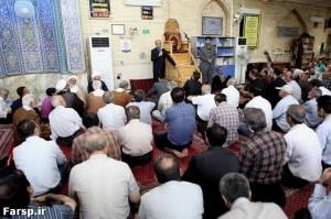 استاندار فارس خطاب به دلواپسان : شیک بودن شیراز با دین و فرهنگ تعارض ندارد