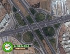 شیراز از نمای گوگل ارث – قسمت اول
