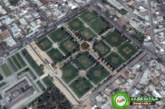 شیراز از نمای گوگل ارث – قسمت دوم