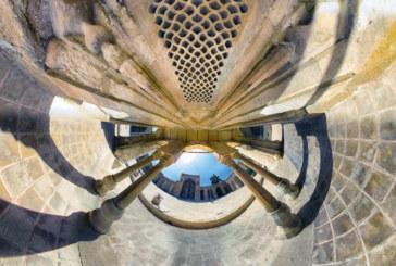 و بازهم مرمت مسجد جامع عتیق!