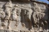پاکشدن تدریجیِ نقش قهرمانان ساسانی