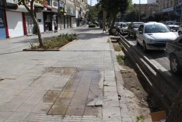 خیابان عفیف آباد به جایگاه اصلی خودش میرسد
