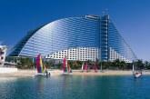 اسکان شش میلیون گردشگر در هتلهای دوبی
