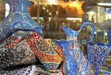 مرکز شیرازشناسی، میزبان پنجشنبه بازار و جمعه بازار دائمی صنایع دستی