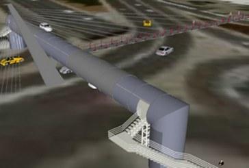 ۱۲ میلیارد تومان برای ساخت پل مکانیزه در شیراز اختصاص یافت