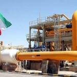 تولید ۴۲ درصد گاز کشور در فارس