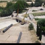گزارش تصویری: خط دوم آبرسانی به شیراز